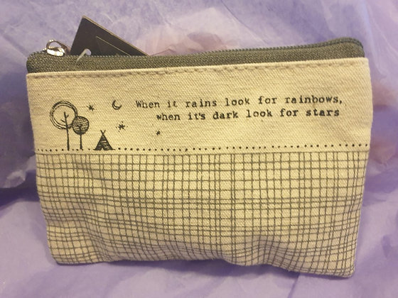 Rainbows Purse