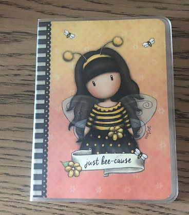 Just bee-cause Notepad