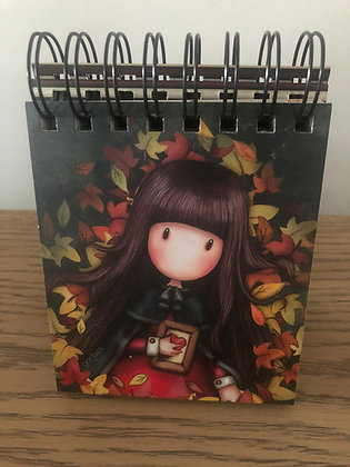 To-Do Standing Notepad