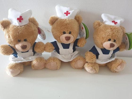 Nurse Pip