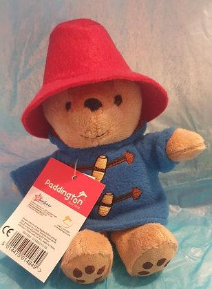Paddington Bear (mini)