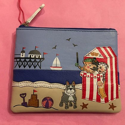 Punch & Judy Purse