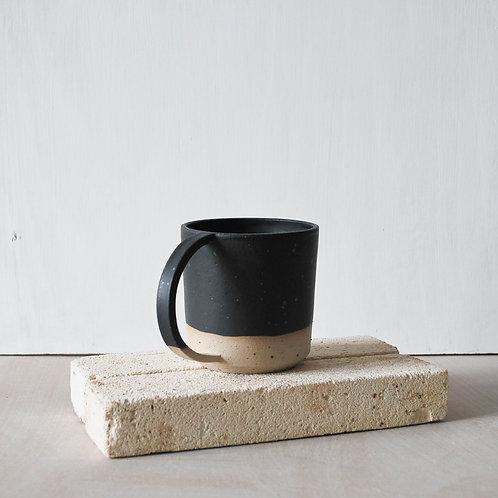 Dee Cup / Charcoal Dip