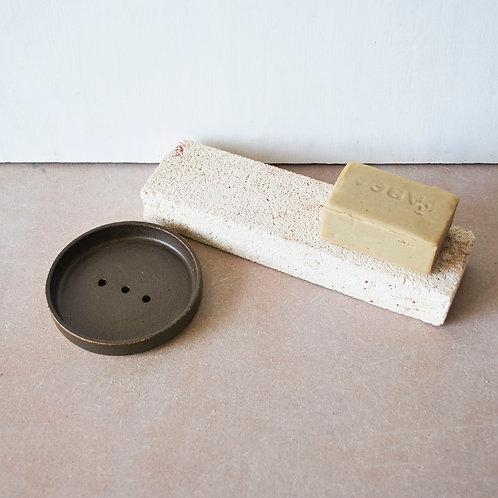 Soap Dish / Coffee