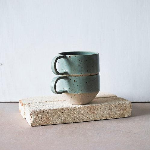 Ridge Cup / Sage Green