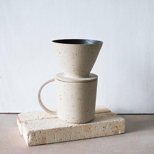 PRE-ORDER / Filter Coffee Dripper