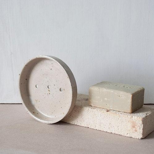 Soap Dish / Nude