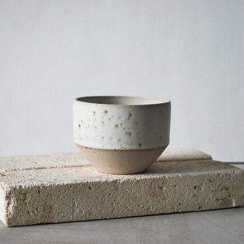 Teabowl / Chalk