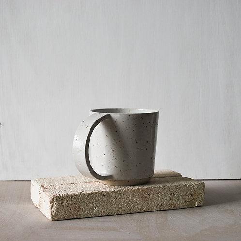Pint Cup / Satin White