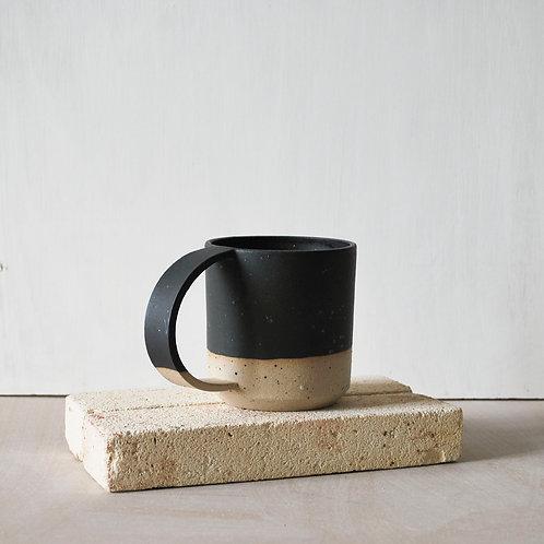 Pint Cup / Charcoal Dip
