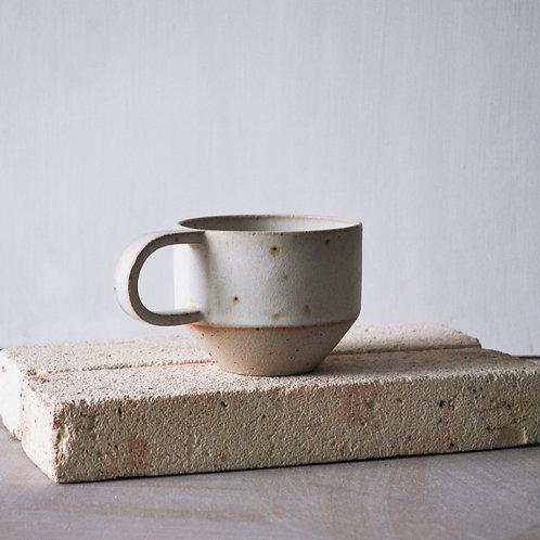 Small Ridge Cup / Chalk