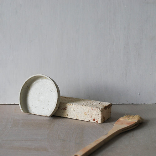 Spoon Rest / Chalk