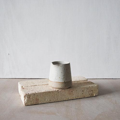 Milk Jug / Chalk White Dip