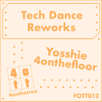Tech Dance Reworks
