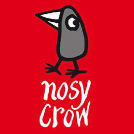 Bundle of 5 books from Nosy Crow, independent children's publishers