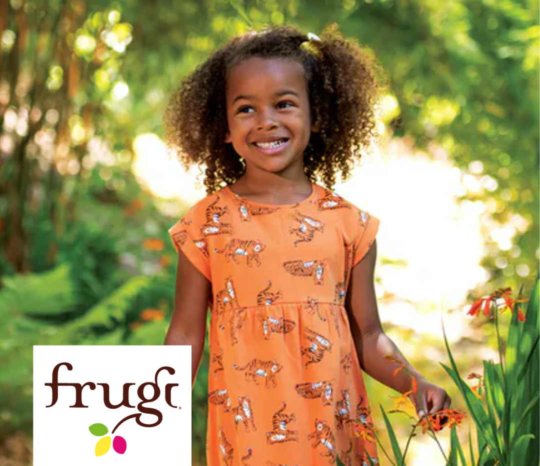 £30 Frugi organic clothes voucher