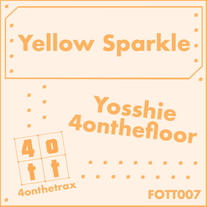 Yellow Sparkle