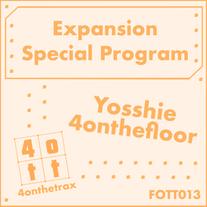 Expansion Special Program