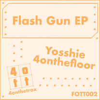 Flash Gun EP