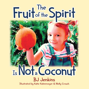 The Fruit of the Spirit is NOT a Coconut