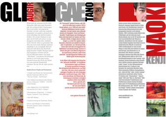 Gliaugir + Gaetano