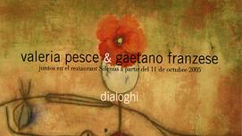 Valeria Pesce + Gaetano