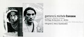 michele+ gaetano