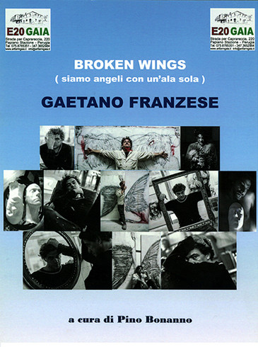 broken Wings a Bonanno