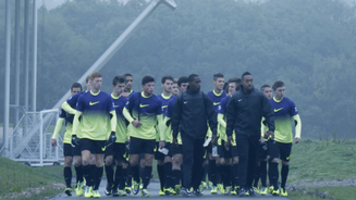 Nike The Chance