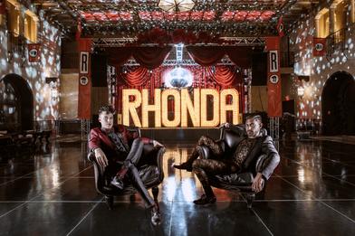 Club Called Rhonda