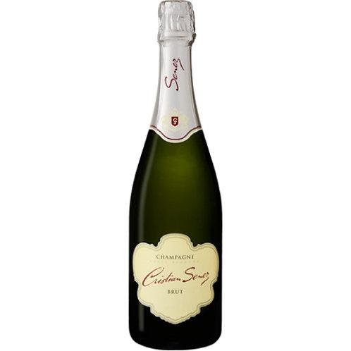 Champagne Christian Senez Brut Carte Blanche