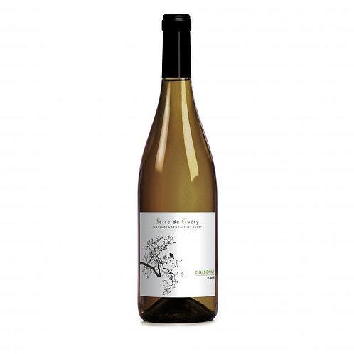 """Vin blanc Serre de Guéry, cuvée """"Force"""""""