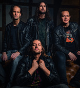Driving Force Band Photo