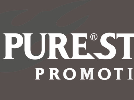 DRIVING FORCE sign worldwide Deal with                      PURE STEEL PROMOTION