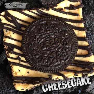 Cheesecake Oreo Grandma's Mill