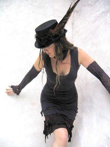 Doriandra Smith, Clothing Design