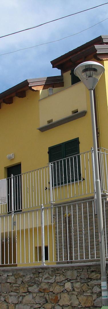 Andora, via Mezzacqua