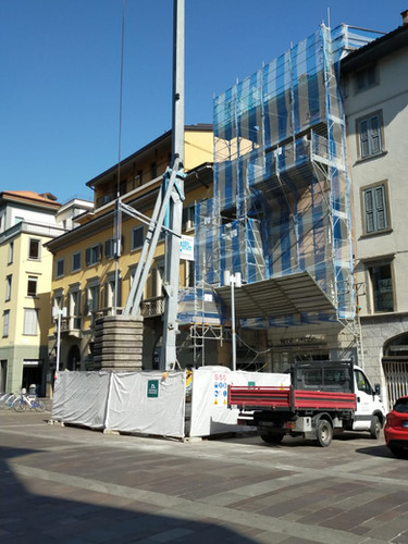 @2020 Bergamo, via xx Settembre