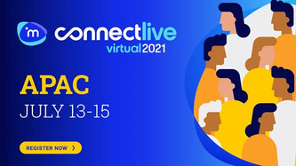 iManage ConnectLive 2021- Virtual