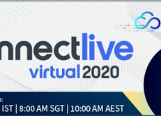 iManage ConnectLive 2020
