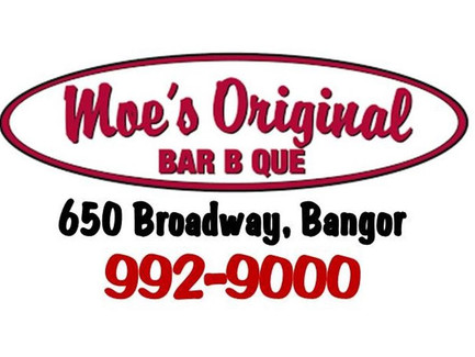 Moe's BBQ fundraiser is a success