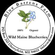 Buy organic Blue Barrens farm.jpg
