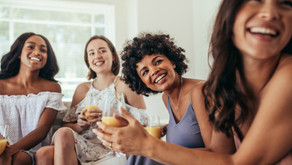 Why Female Friendships Are So Important At All Stages In Life