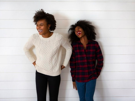 Five Things To Do When You Don't Live Near Your Bestie