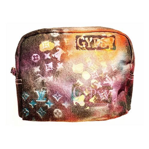 Graffiti Denim Bags (3 Sizes)