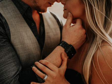 10 Things I Need My Future Husband To Know About Me