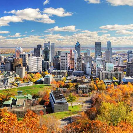 Québec!