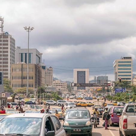 Cameroon!
