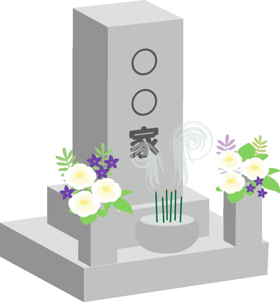 改葬 満池谷斎場
