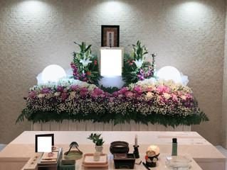 【葬儀事例】大阪市東成区での家族葬